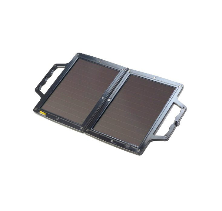 Solar Technology 4 Watt Fold Up Panel