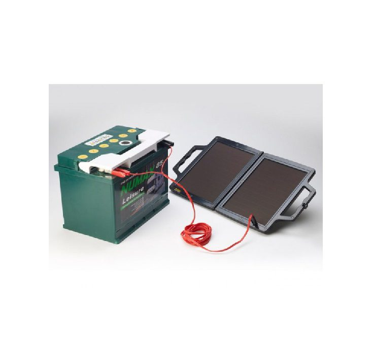 Solar Technology 4 Watt Fold Up Panel