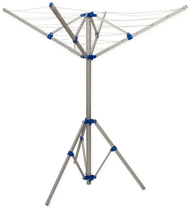 Crusader 4 Arm Rotary Airer