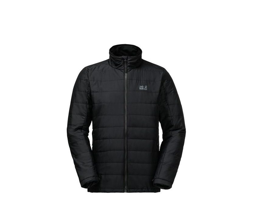 Jack Wolfskin Viking Sky Mens - Black