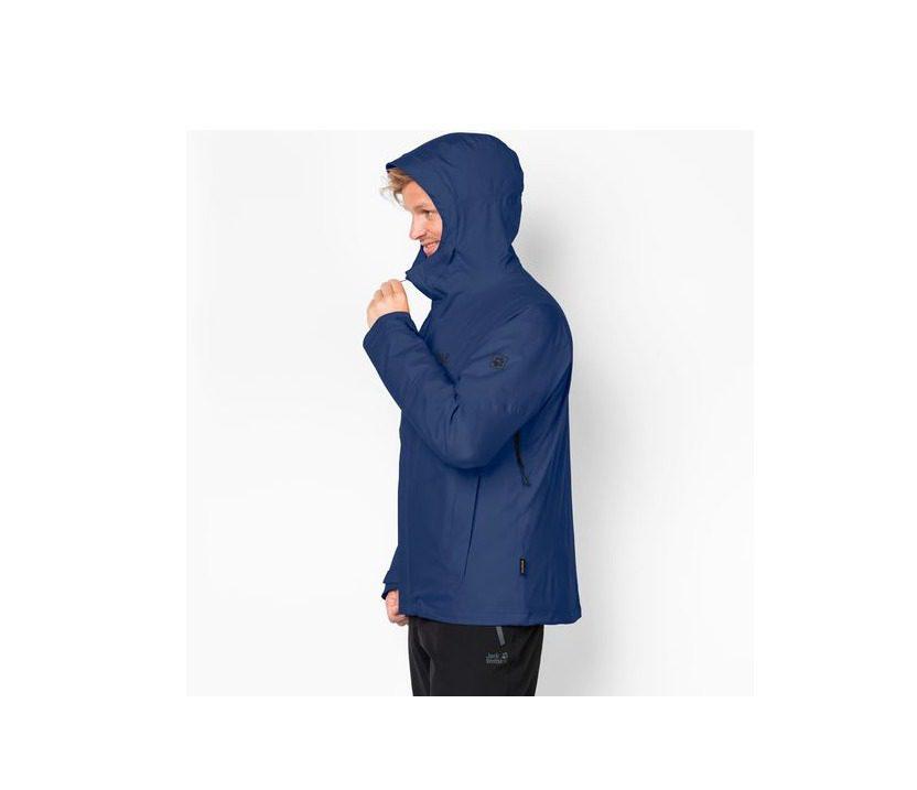 Jack Wolfskin Troposhere Mens - Royal Blue