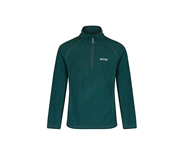 Regatta Montes Fleece - Hunter Green