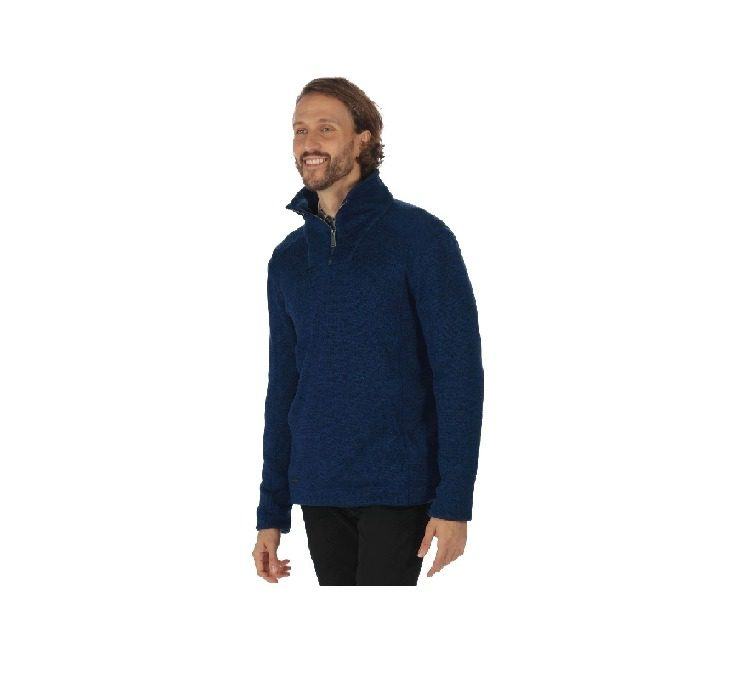 Regatta Lorcan Fleece - Navy
