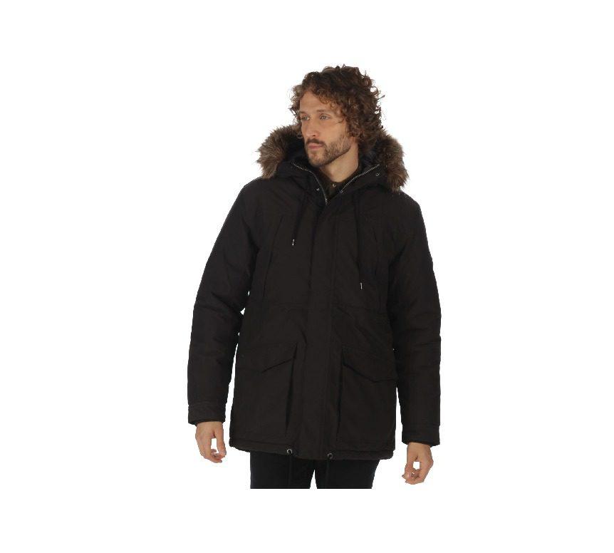 Regatta Alarik Jacket - Black
