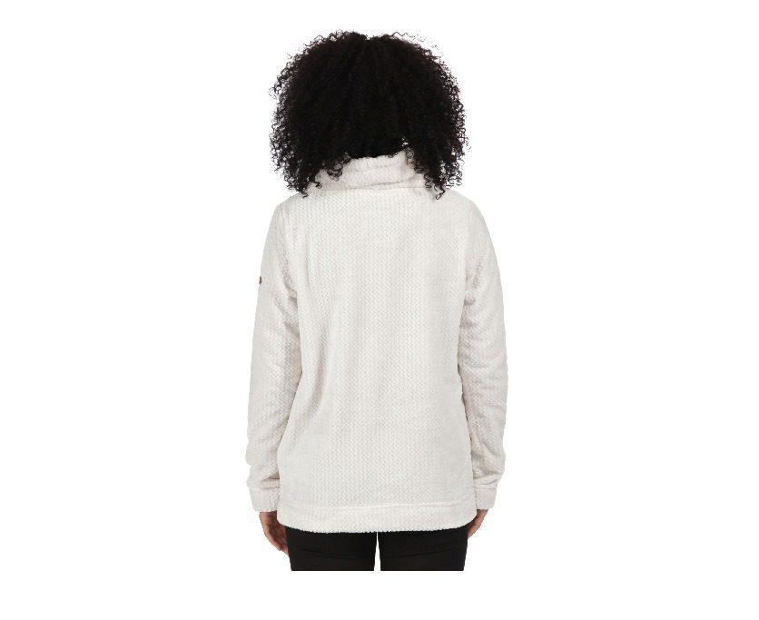 Regatta Womens Hermina Fleece - Light Vanilla
