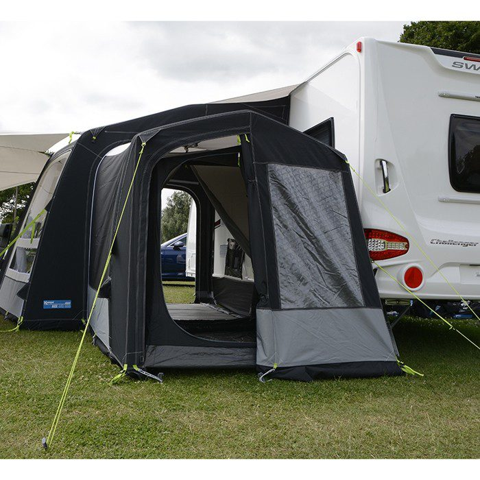 Kampa Inflatable Tall Pro Annexe 2