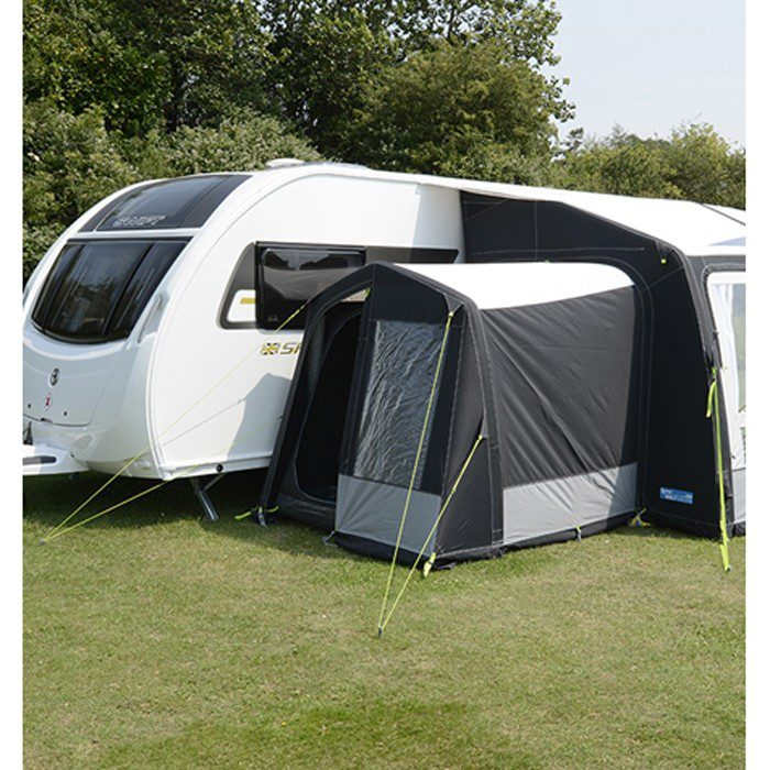 Kampa Inflatable Tall Pro Annexe 4