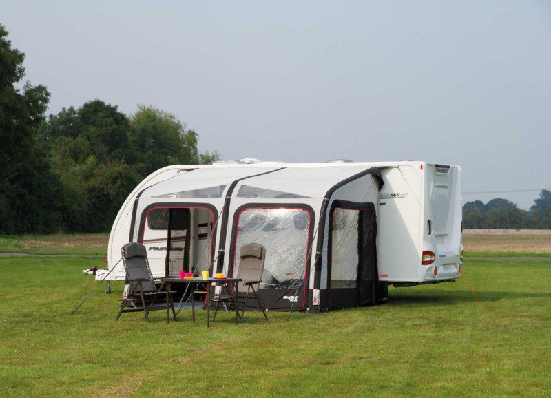 Westfield Aires 260 Awning 5