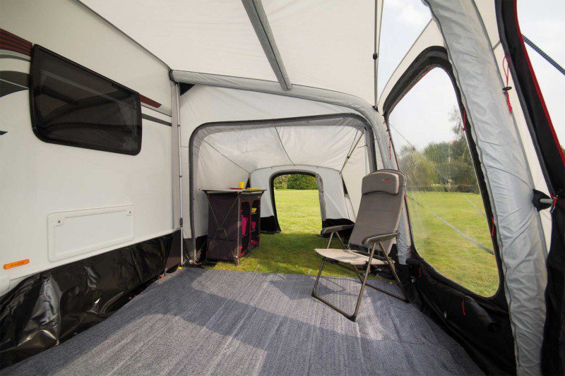 Westfield Aires 260 Awning 3