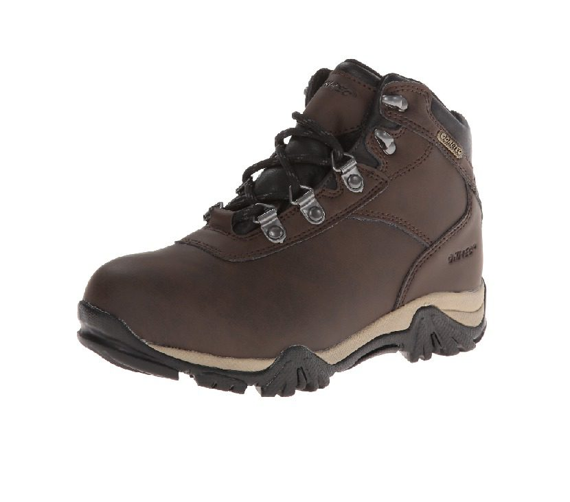Hi-Tec Altitude VI Junior Waterproof Boys Hiking Boot