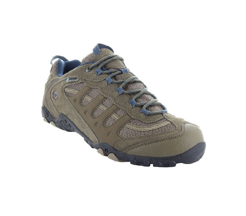 Hi-Tec Penrith Low Waterproof Men's Shoe