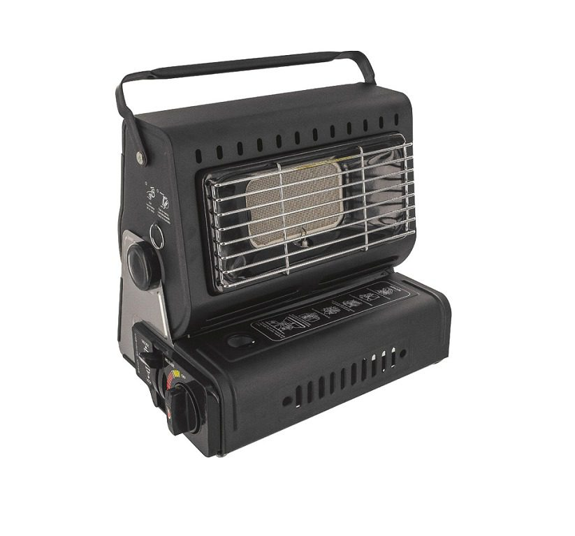 Highlander Compact Gas Heater