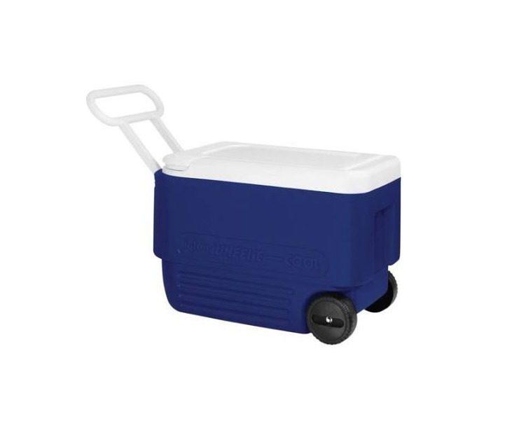 Igloo Wheelie Cool 38Qt Cooler