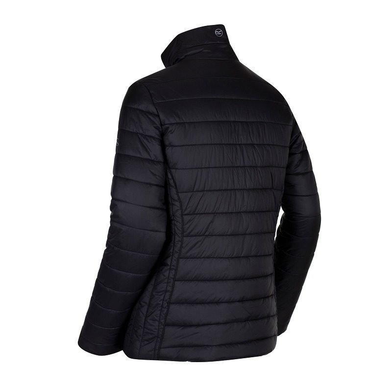 Regatta Womens Icebound II Jacket - Black