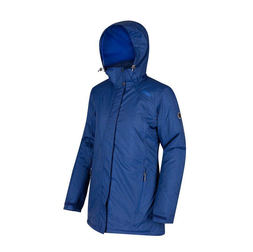 Regatta Seyma II Jacket - Twilight Blue