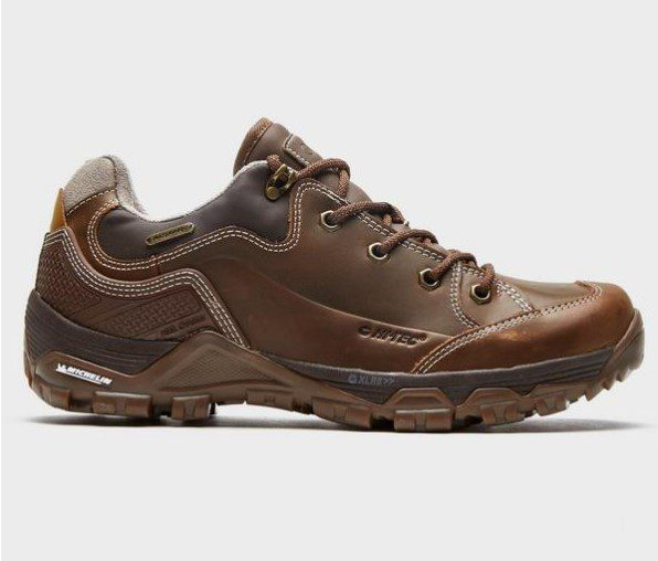 Hi-Tec Ox Discovery Low Waterproof Shoe