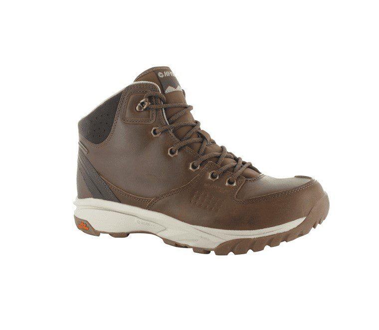 Hi tec wilde life lux boot brown