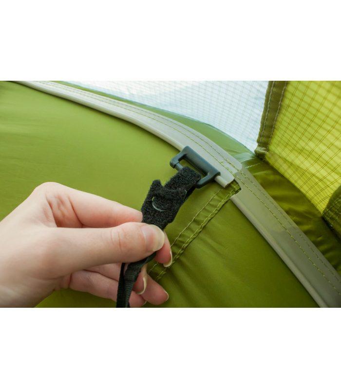Vango Inspire 800Xl Air Tent 2018 3