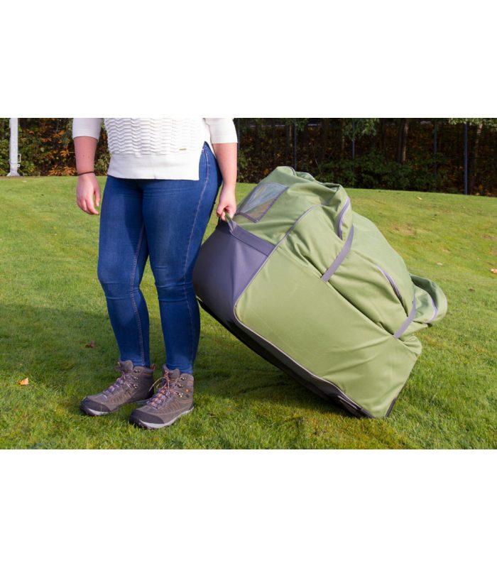 Vango Inspire 800Xl Air Tent 2018 8