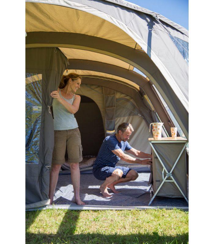 Vango Illusion Tc Airbeam Tent 2018 11