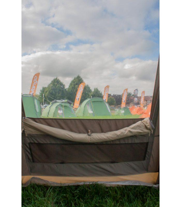 Vango Illusion Tc Airbeam Tent 2018 1