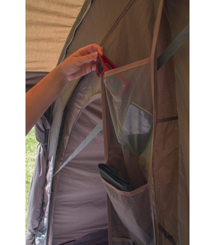 Vango Illusion Tc Airbeam Tent 2018 4
