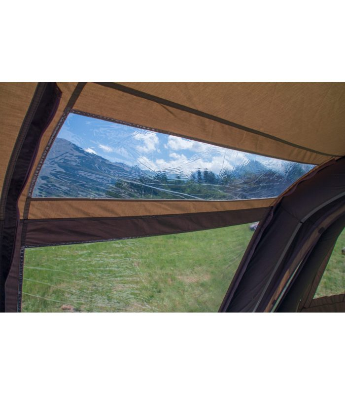 Vango Illusion Tc Airbeam Tent 2018 5