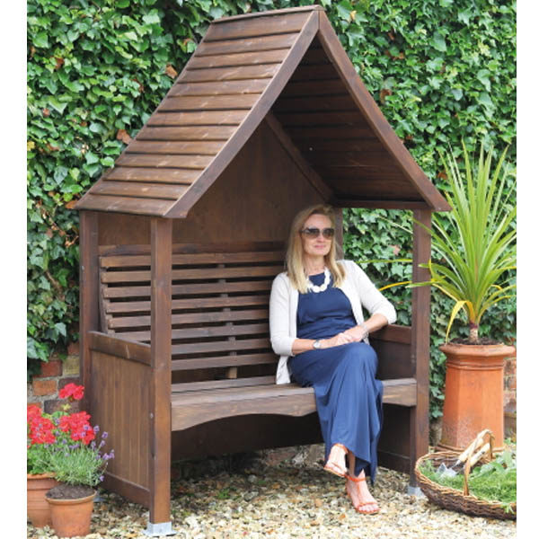 AFK Goodwood Arbour