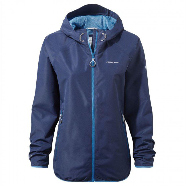Craghoppers womens c65 lite jacket