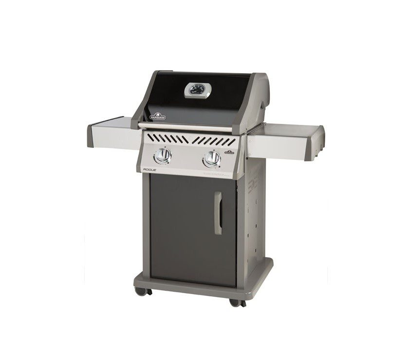 Napoleon Rogue 365 Barbecue Black