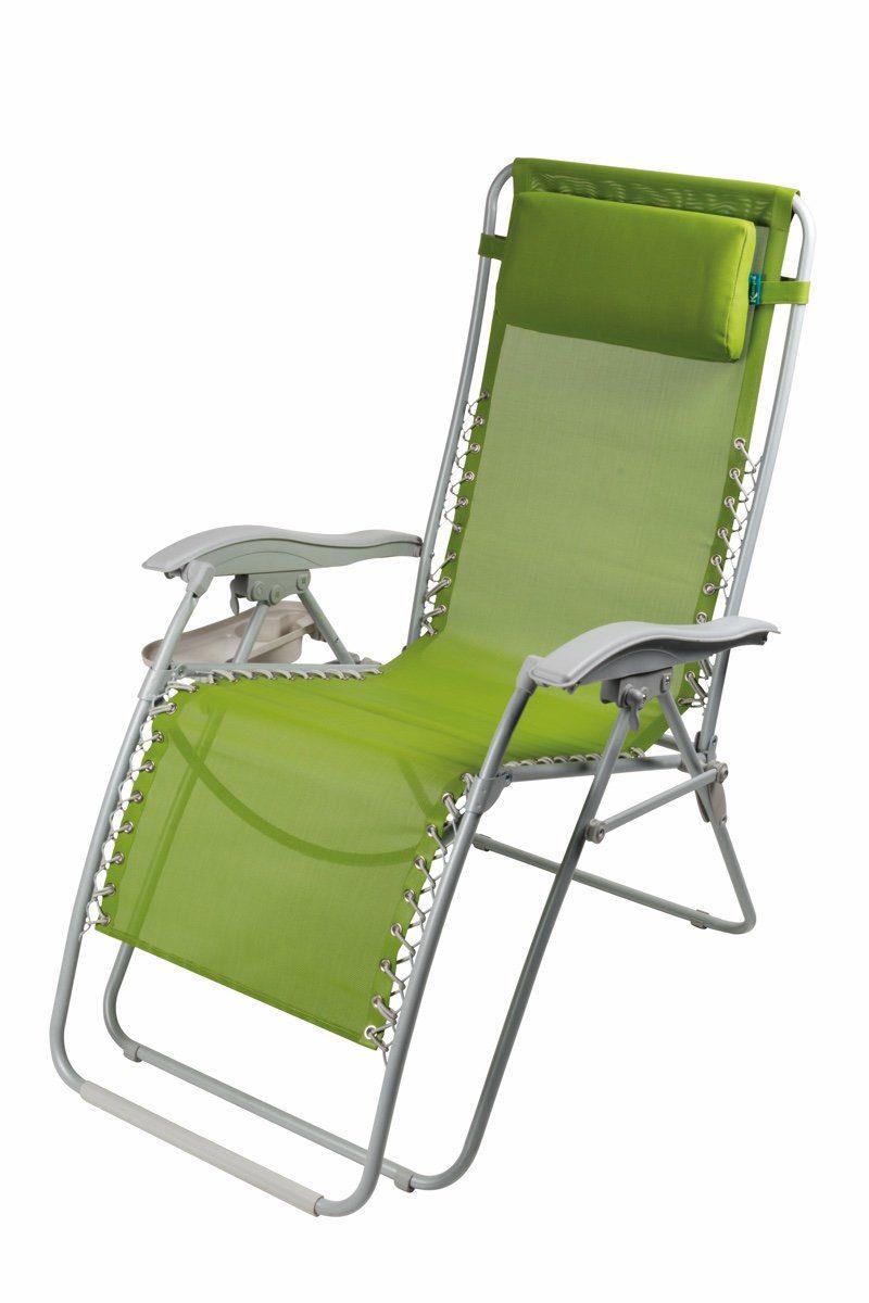 Kampa Go Green Opulence Chair FT0340