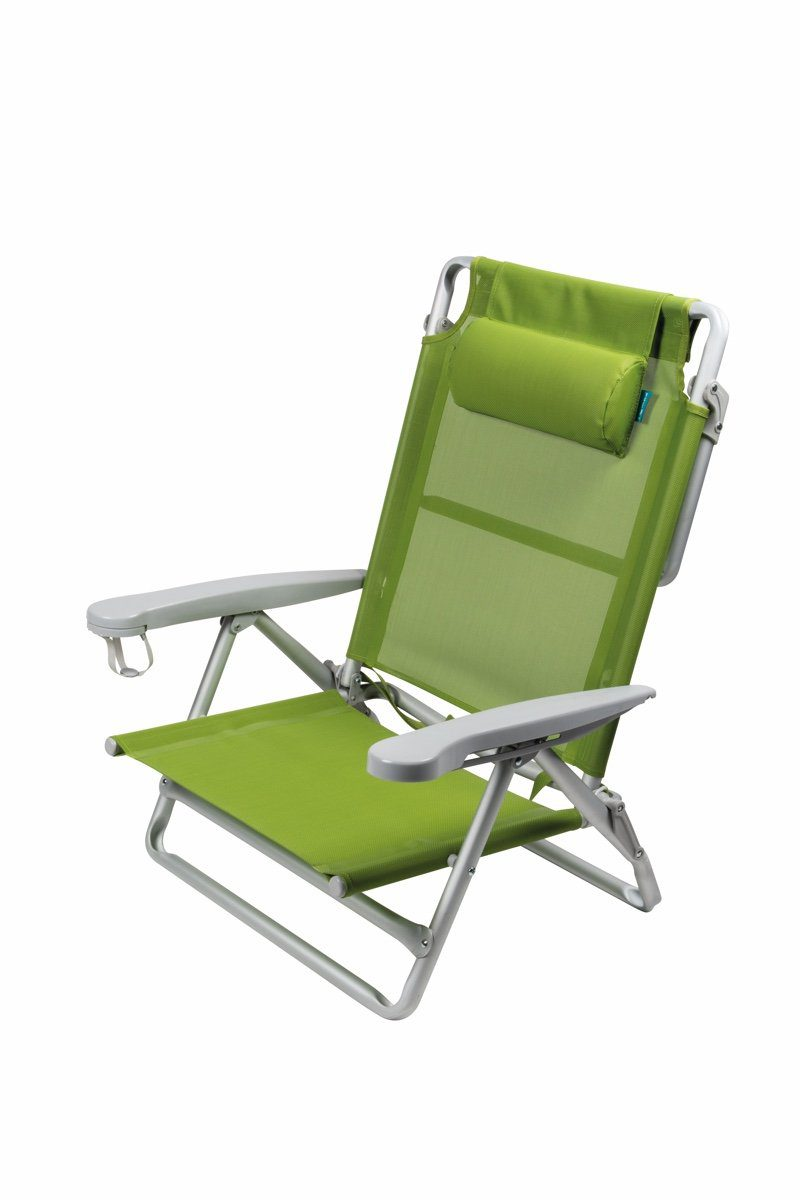 Kampa Go Green Strand Beach Chair FT0330