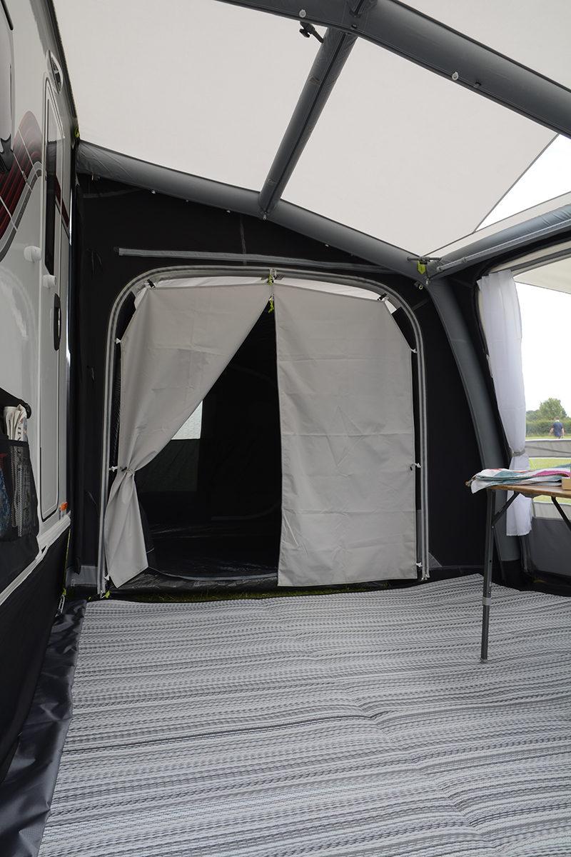 Kampa Ace Air Pro 300 Caravan Awning 2018 Caravan Awning