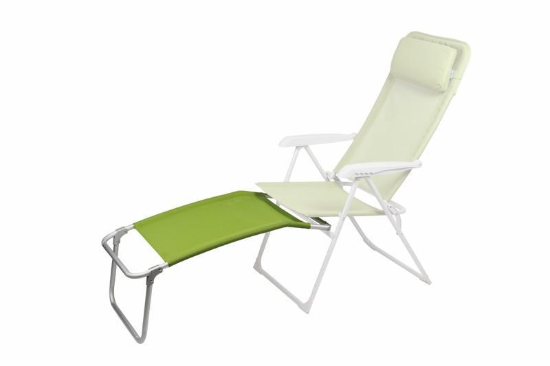 Kampa Go Green Footrest FT0338