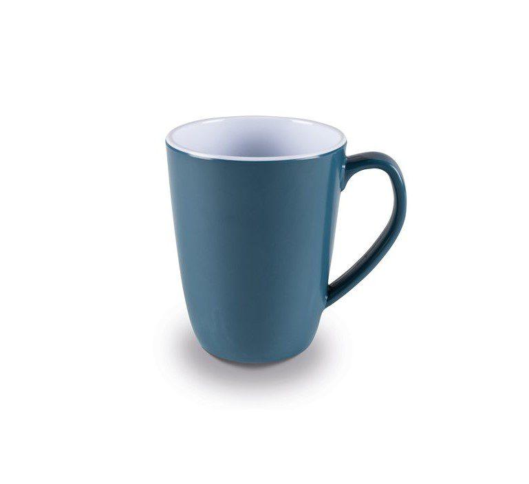 Kampa Heritage Mug Set - Dusk blue