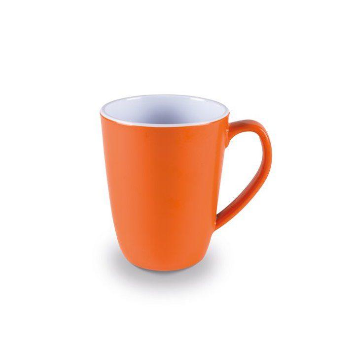 Kampa Summer Mug Set - Tangerine