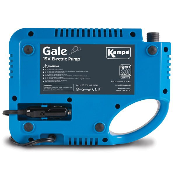 Kampa Gale Pump 2