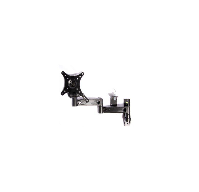Majestic double arm tv bracket