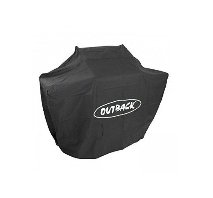 Outback Cover for meteor 6 burner bbq