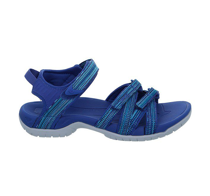 Teva Womens Tirra Sandal - Galaxy blue