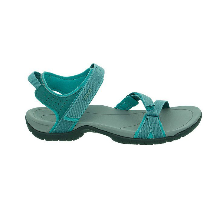 Womens verra sandal - atlantic