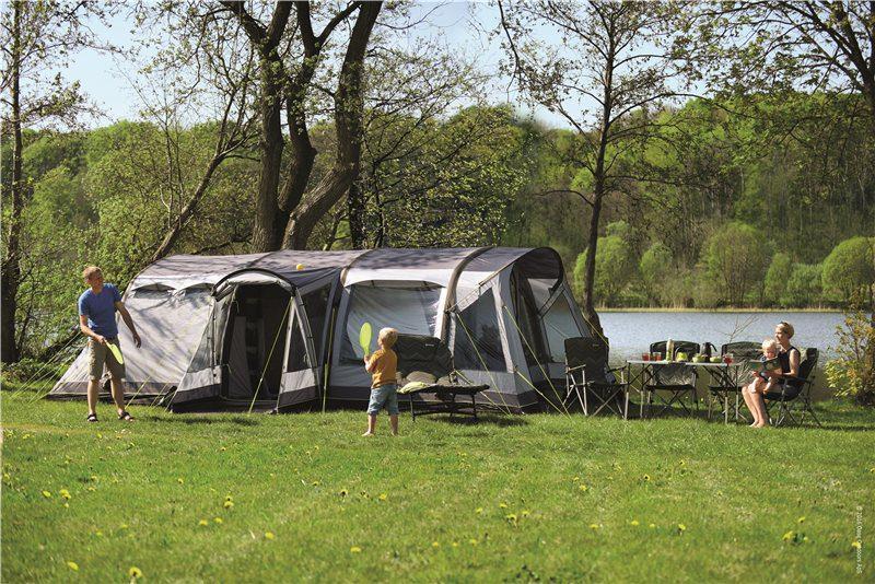 Outwell Hornet 6Sa Tent 2018 1