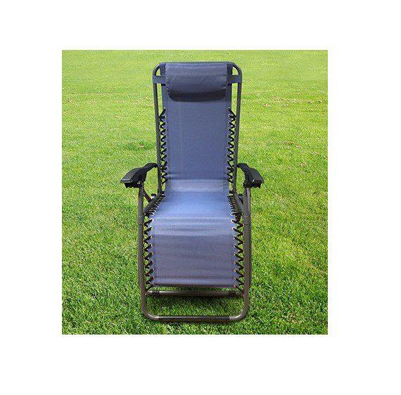 Leisurewize Blue Dream Catcher Chair