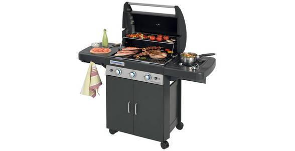 Campingaz 3 Series Classic LS Plus D Barbecue
