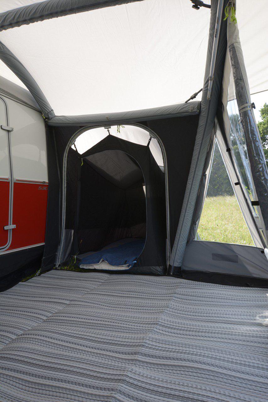 Kampa Pop Air Pro 365 Eriba Caravan Awning 2019 15