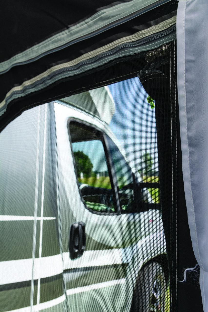 Kampa Motor Rally Air Pro 260 Motor Home Awning 2019 13