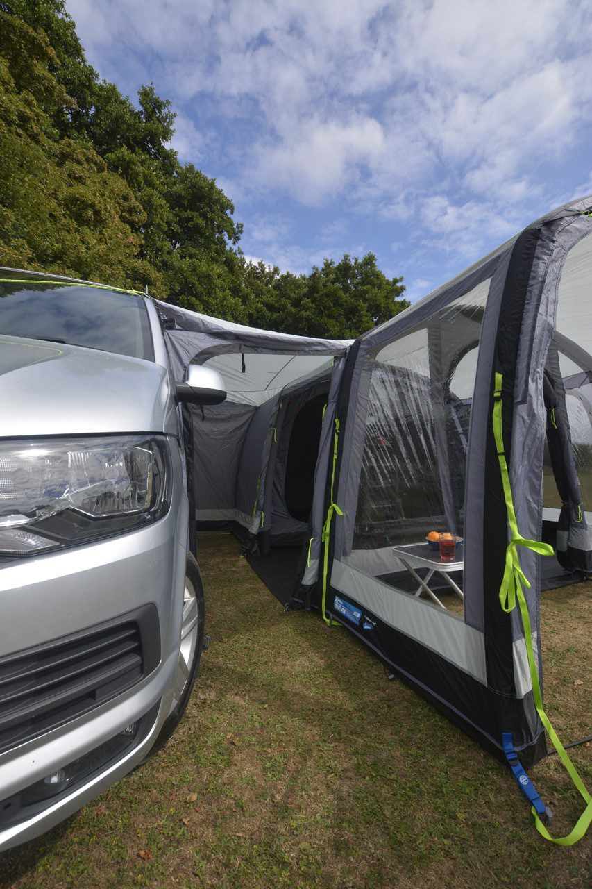 Kampa Touring Air Driveaway Awning 2019 11
