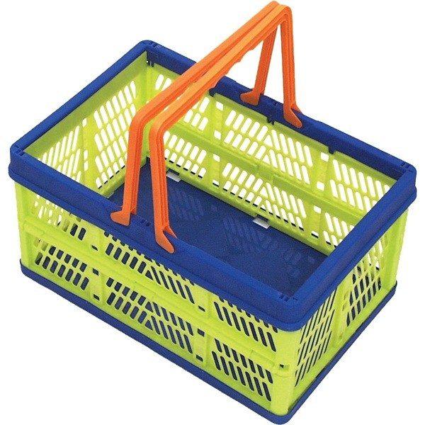 Royal Plastic Click Box