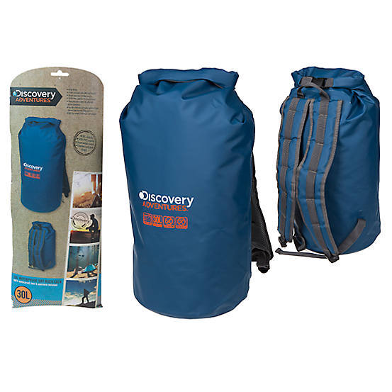 Discovery Adventures Dry Rucksack 30L 25X779Frsp