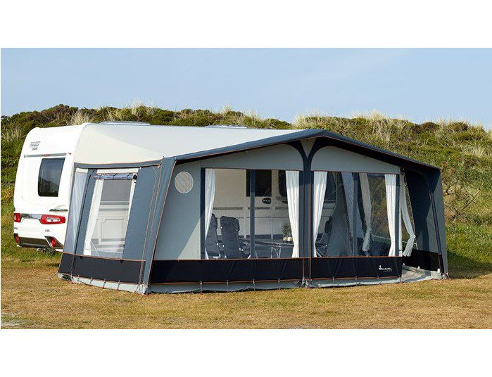 Isabella Commodore North Full Awning